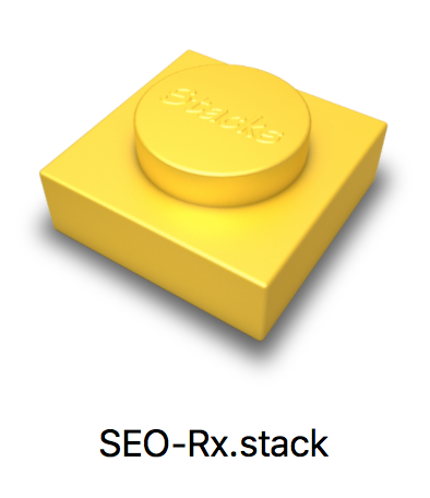 SEO-Rx Stack File